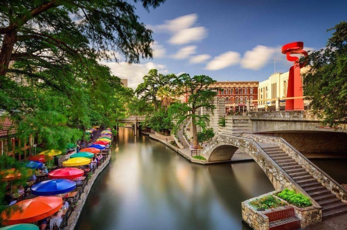 San Antonio Named In Top 15 Best Places To Live In America