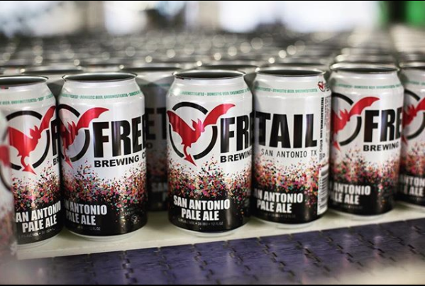 PHOTO VIA INSTAGRAM, FREETAIL BREWING CO.