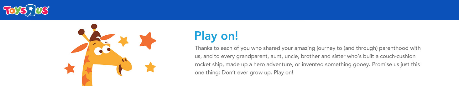 "SCREENSHOT FROM TOYS""R""US WEBSITE"
