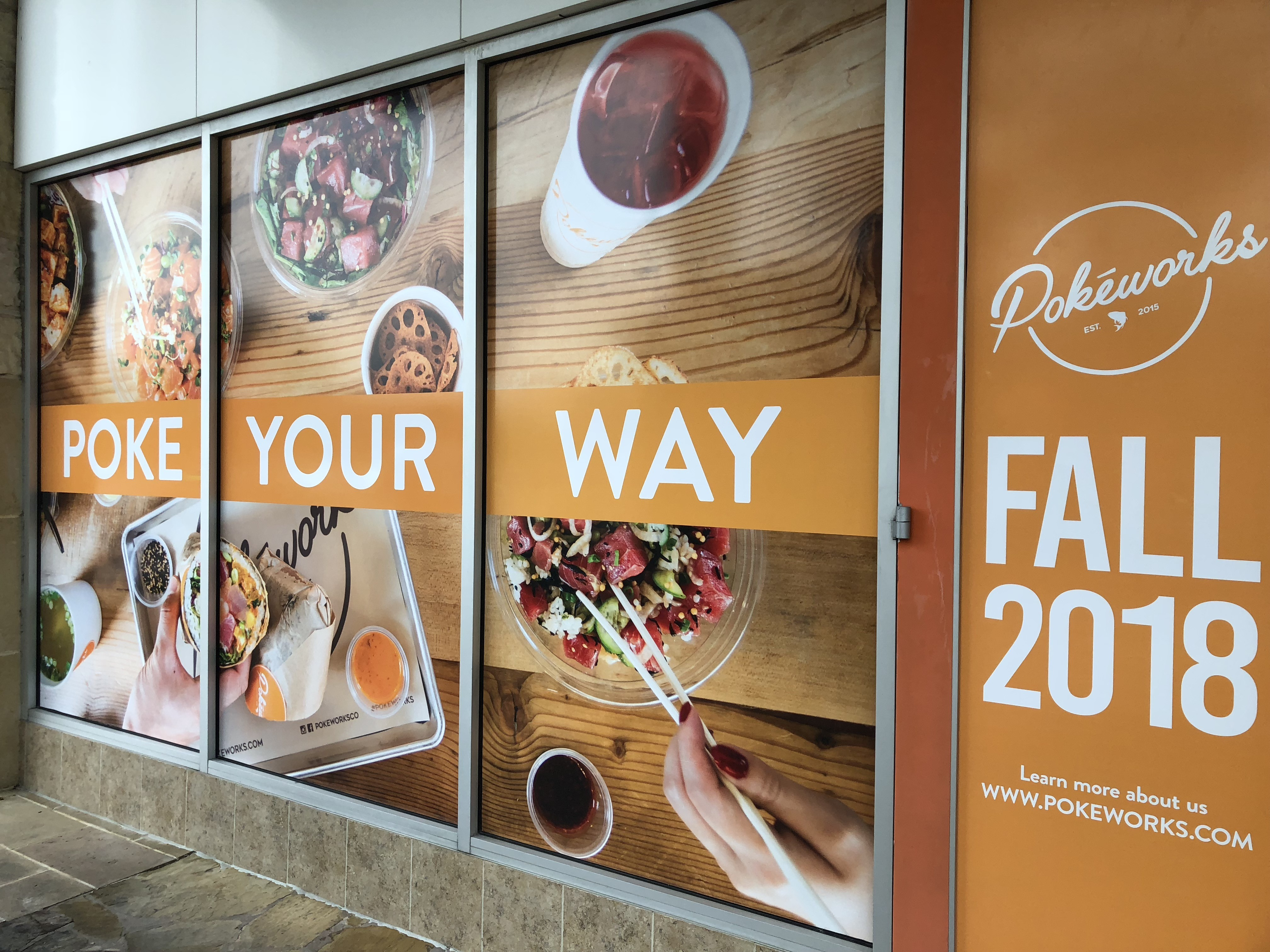 Manhattan based Poke Shop Is Expanding to San Antonio | Flavor