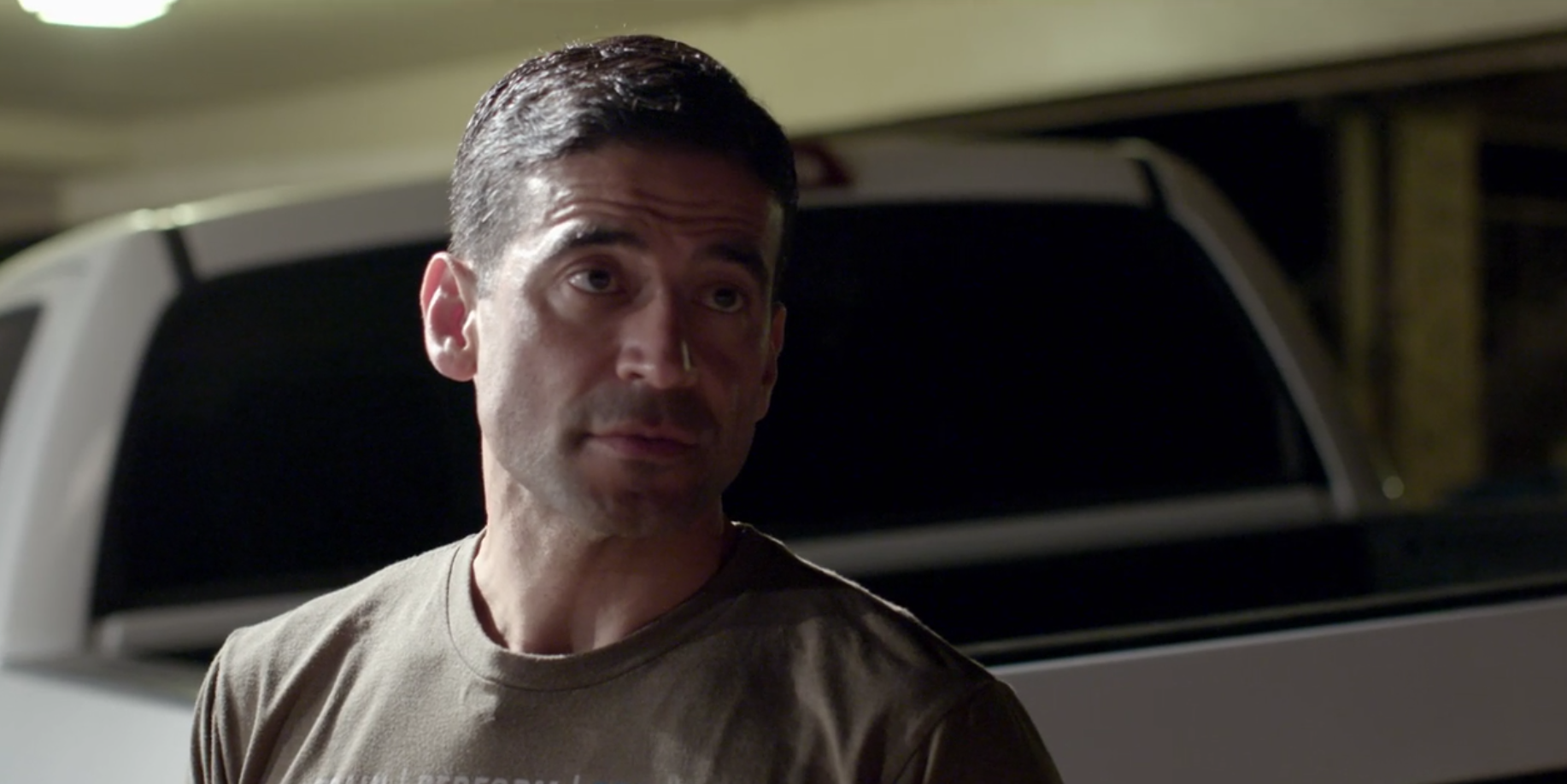 Nico LaHood Appears on New Netflix Documentary About His