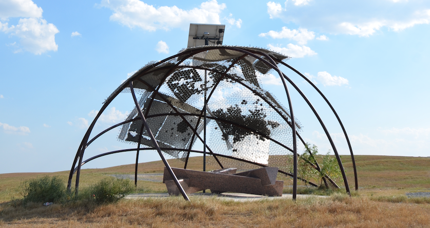 Taxpayers Bought San Antonio S Public Art Now They Just