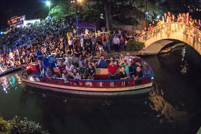 San Antonio Halloween 2020 Events Every Halloween Party Happening in San Antonio This Year | Flavor