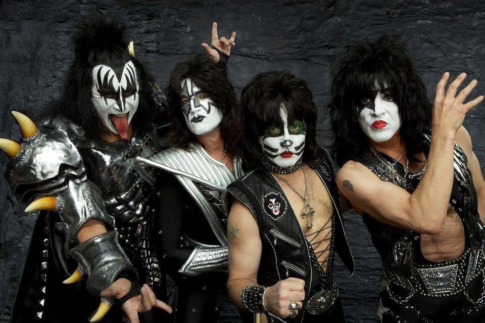 Kiss Adds San Antonio Show To End Of The Road Tour Sa