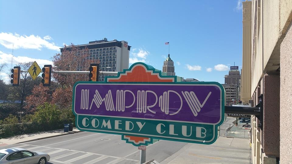 Improv Comedy Club Closes After 25 Years In Downtown San