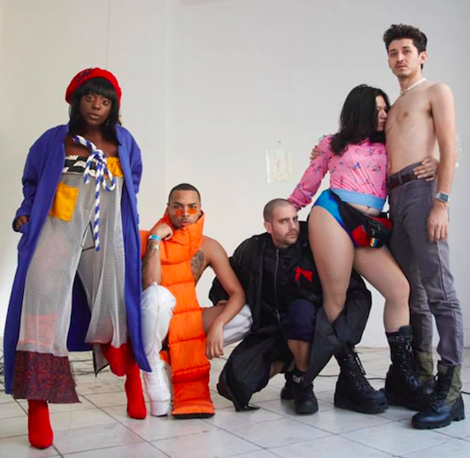 FACEBOOK, HOUSE OF KENZO