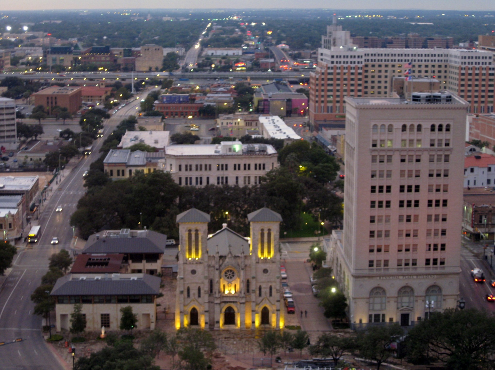 First Projects Under San Antonio's Revamped Downtown Housing