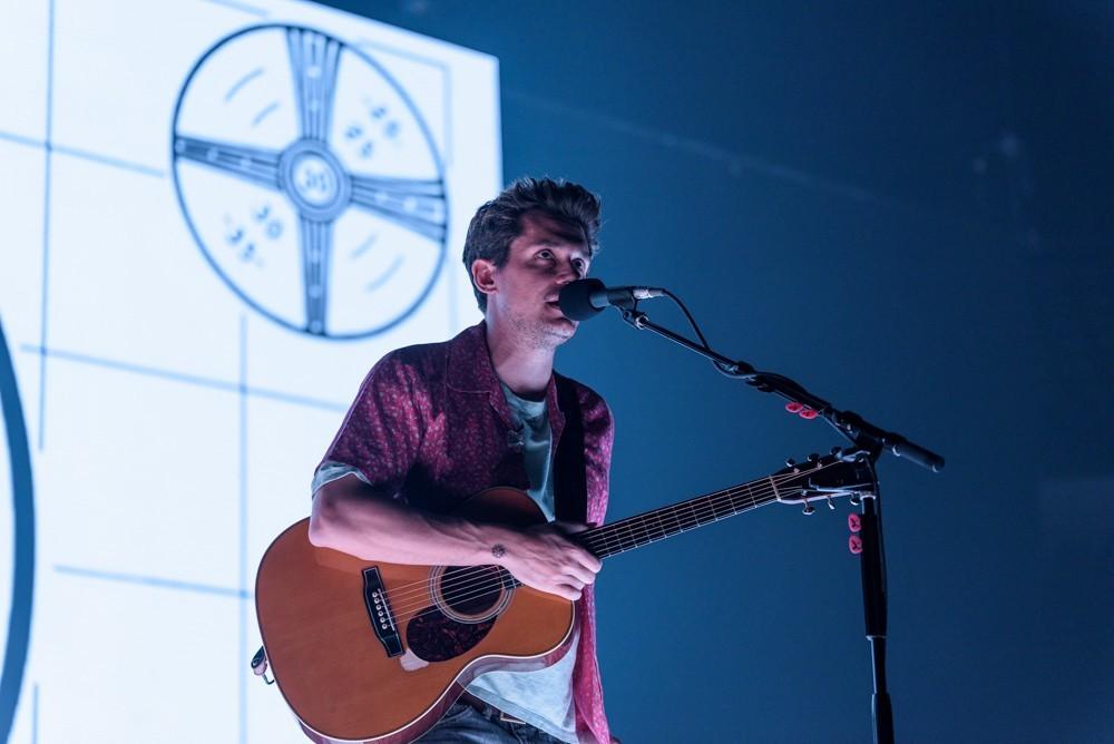 John Mayer Brings Solo Show To San Antonio This Fall Sa Sound