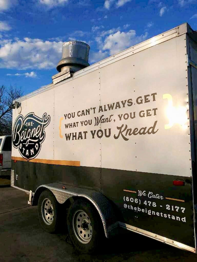 San Antonio Couple Opening New Food Truck All About