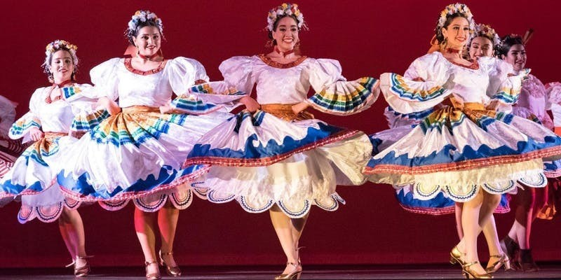 COURTESY OF INTERNATIONAL FOLK DANCE FESTIVAL
