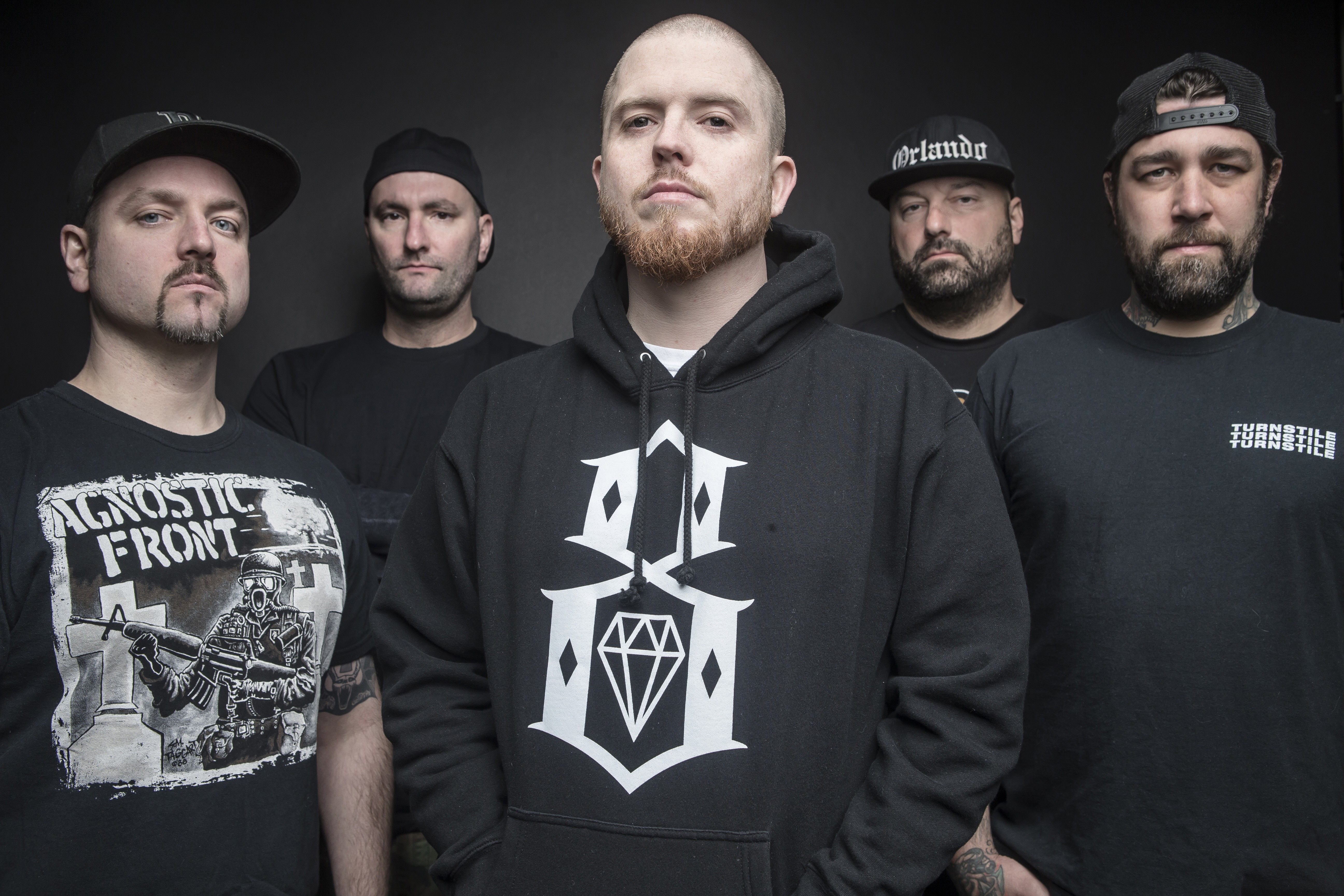 Stacked Lineup Headed By Hatebreed Taking Over Vibes Event Center