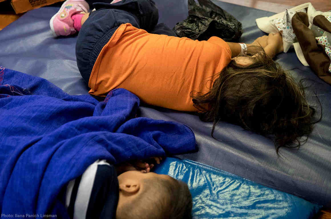 At Least 1,712 Other Migrant Children Might Have Been Separated From Their Families by the Trump Administration