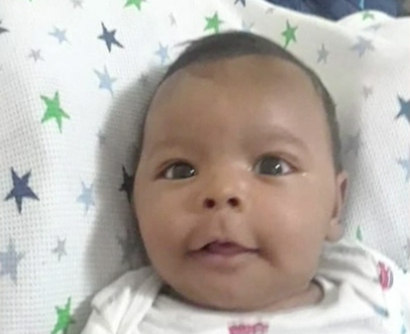 Parents Demand Answers After Three-Month-Old Baby Dies, Grandma's