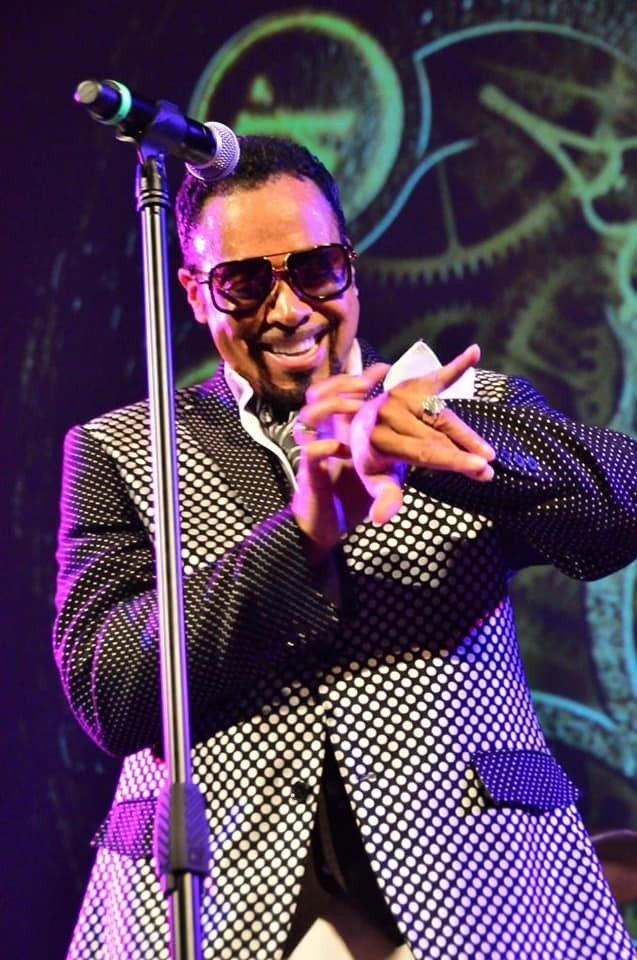 New Funk Festival Will Funk Up the Alamodome This Summer