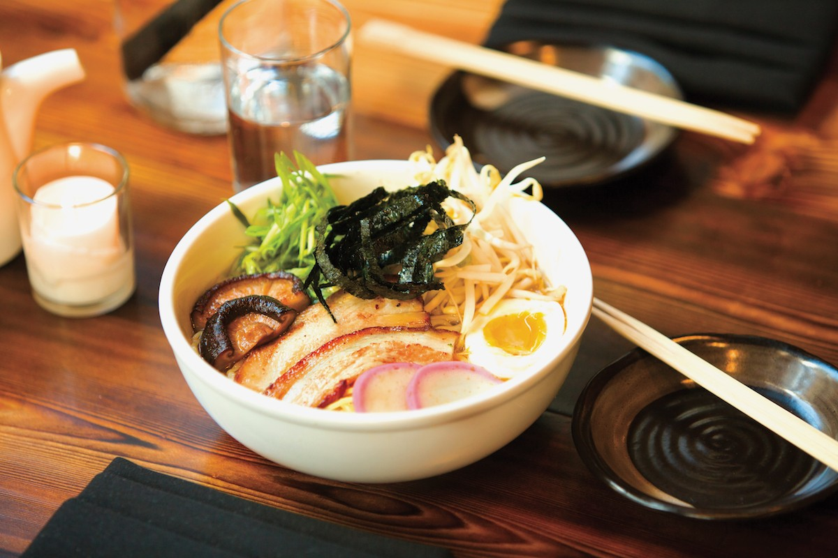 Freight Gallery Considers New Food Concepts Following Kimura's Closing