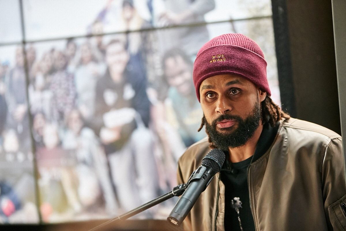 Spurs' Patty Mills Launches Clean Water Project for Indigenous Communities in Australia
