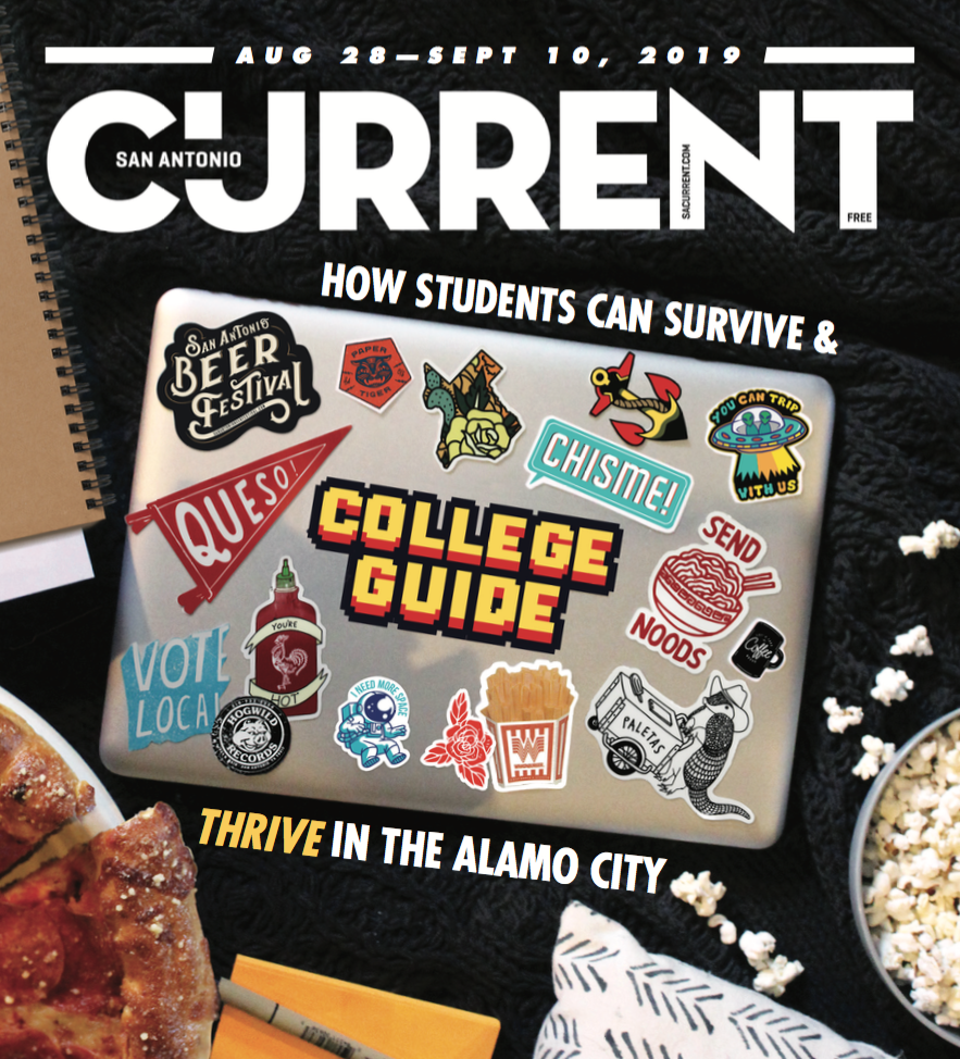 Welcome To The 2019 College Guide College Guide San
