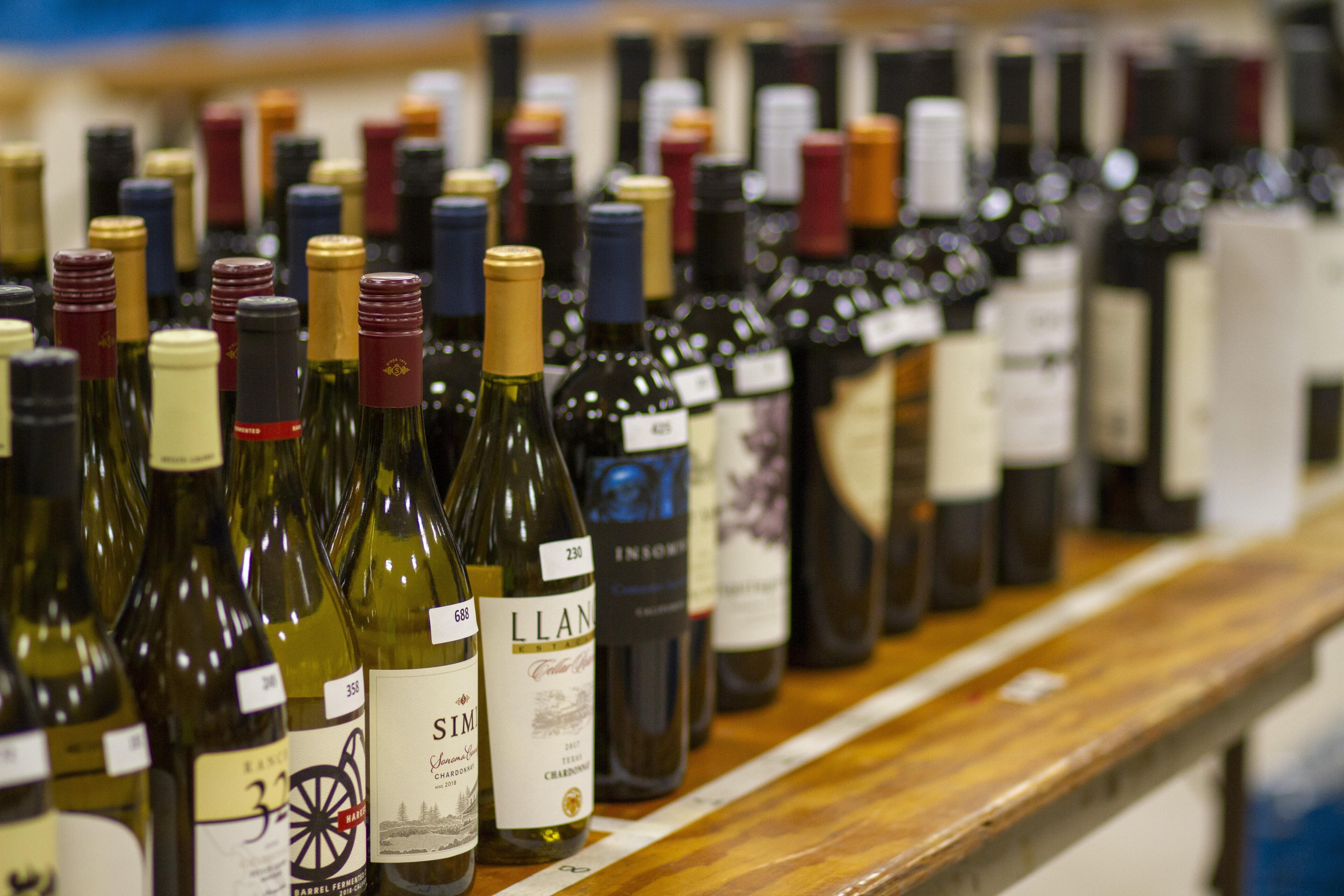 San Antonio Stock Show And Rodeo 2020.San Antonio Stock Show Rodeo Announces 2020 Champion Wines