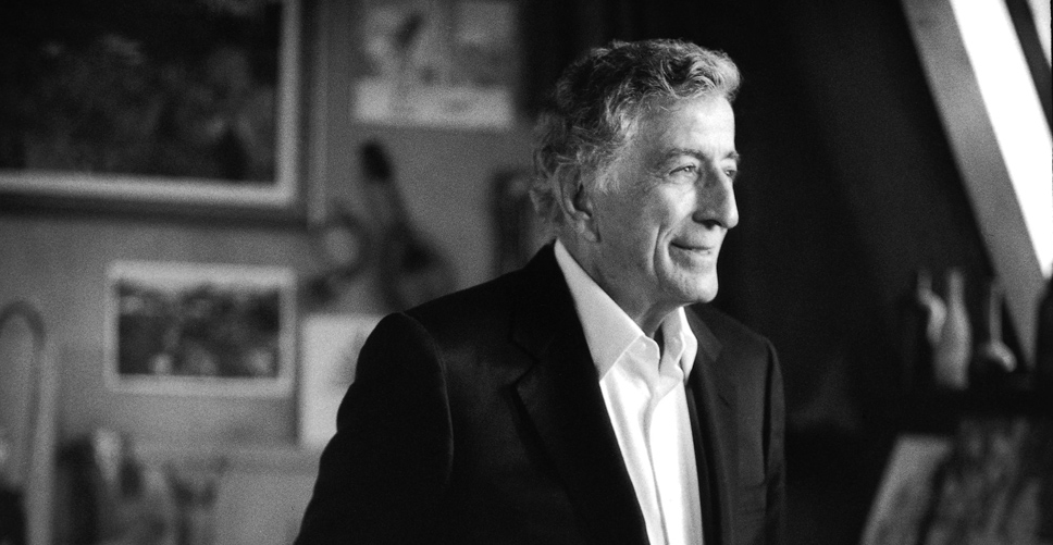 Get Ready to Swoon: Crooner Tony Bennett Stopping By the Majestic Theatre This Week