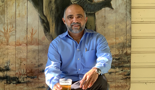 Guillermo's Restauranteur to Open New Pizza, Craft Beer Spot in 2020