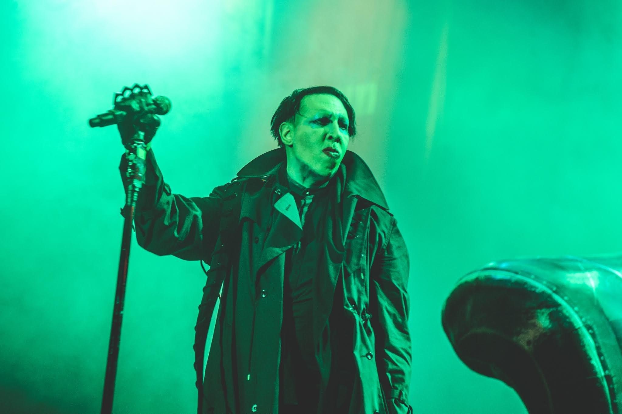 Manson 2019