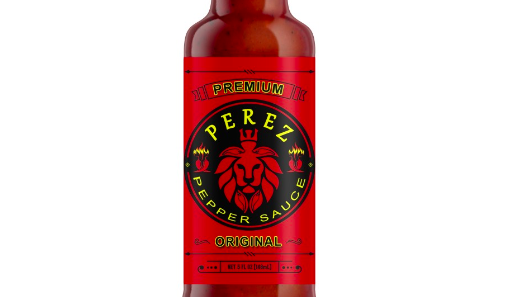 Chris Perez Releasing New Hot Sauce, Meeting Fans at Traders Village on Saturday