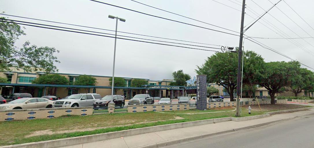 San Antonio Metro Health Confirms Someone at John Jay H.S. Has Tuberculosis