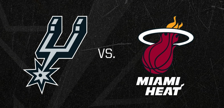 San Antonio Spurs to Go Up Against Jimmy Butler and the Miami Heat This Sunday