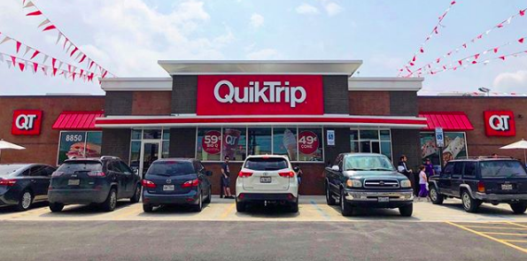 INSTAGRAM / QUIKTRIP