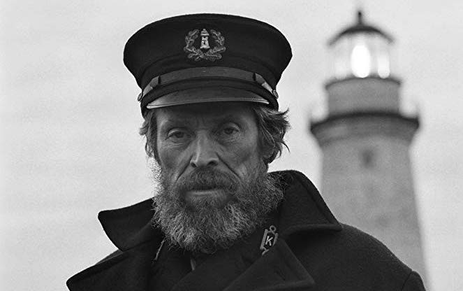 Grisly Man: Actor Willem Dafoe Talks About His Expressive and Eerie Role in The Lighthouse