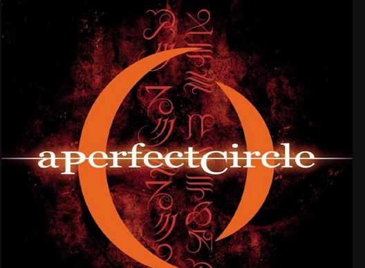 FACEBOOK / A PERFECT CIRCLE