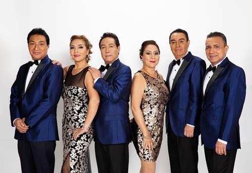Mexican Hit Machine Los Angeles Azules Coming To San Antonio This Spring Sa Sound