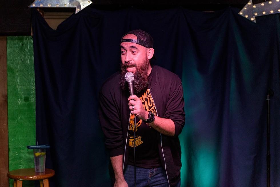 Funny Jaja San Antonio S Ha Comedy Festival Isn T