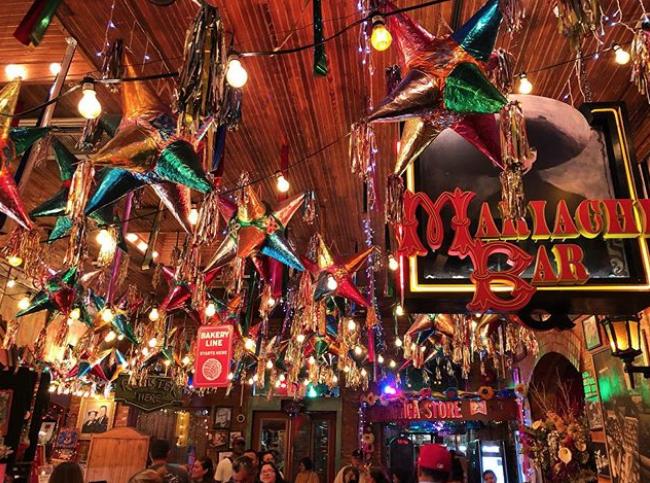 Christmas Buffet San Antonio 2020 Late Night Restaurants in San Antonio | City Guide | San Antonio