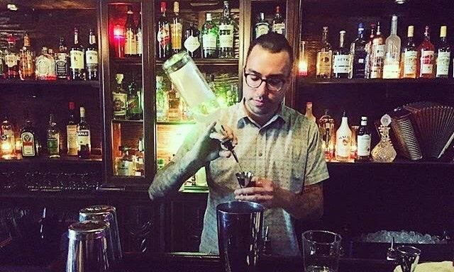 Squeezebox's Aaron Peña will wait until local officials and medical professionals give the go-ahead to reopen. - COURTESY PHOTO / SQUEEZEBOX