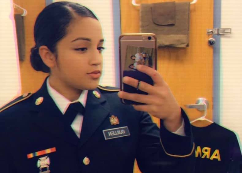 Unidentified Remains Found During Search For Missing Fort Hood Soldier Vanessa Guillen
