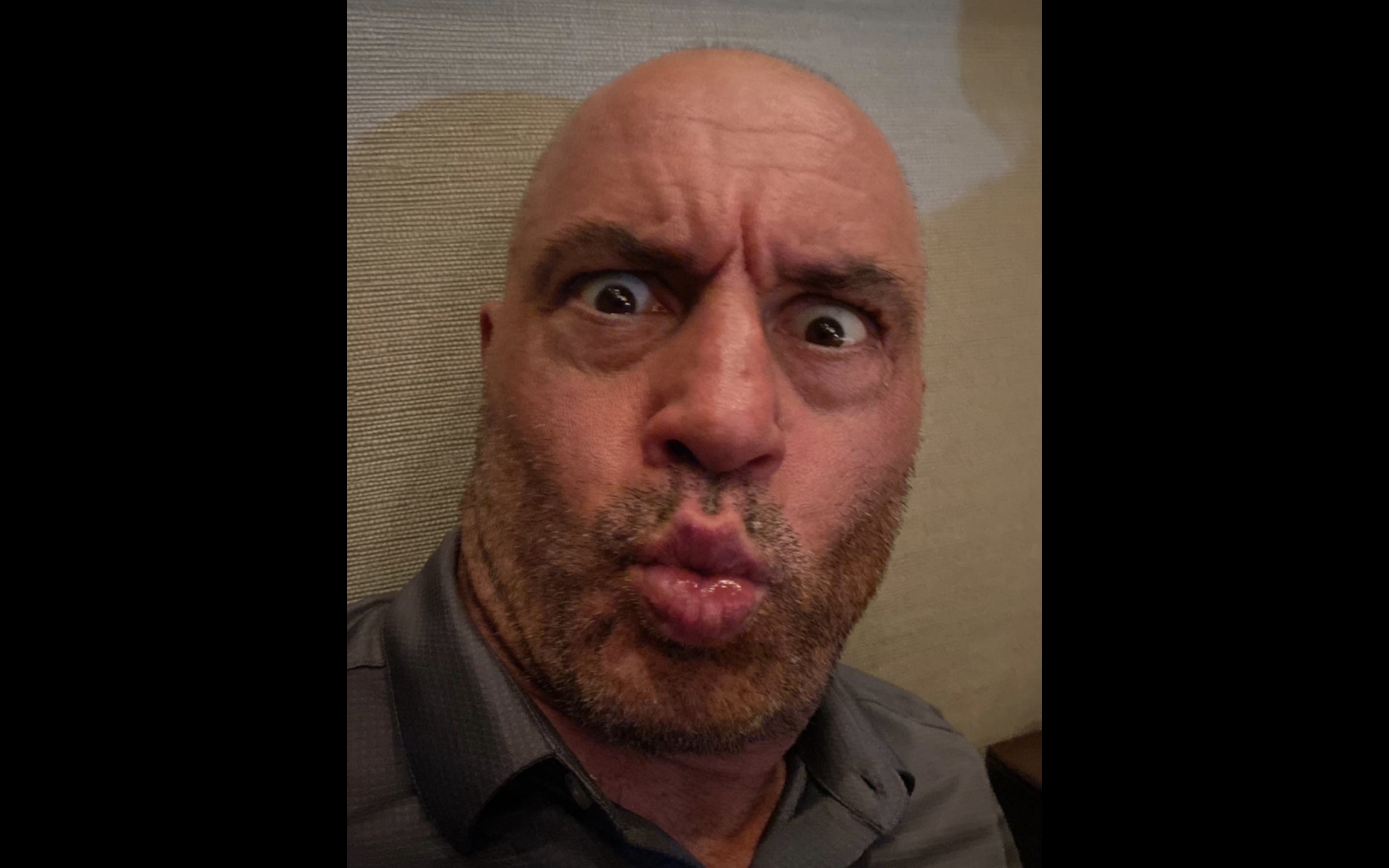 Podcaster Joe Rogan Officially Makes His Move To Texas Artslut Joseph james rogan (born august 11, 1967) is an american comedian, podcast host, and mixed martial arts color commentator. podcaster joe rogan officially makes