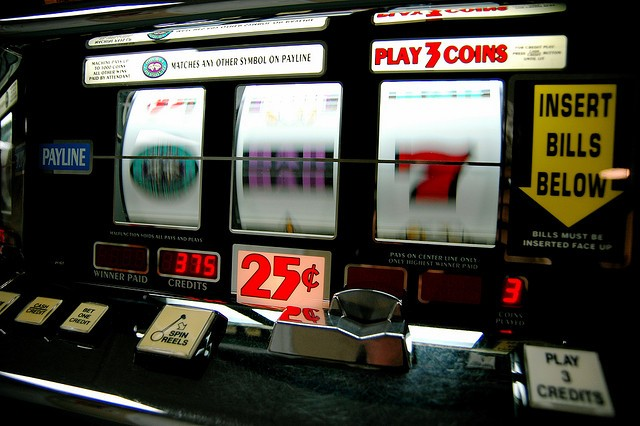 Dr a7 slot machine