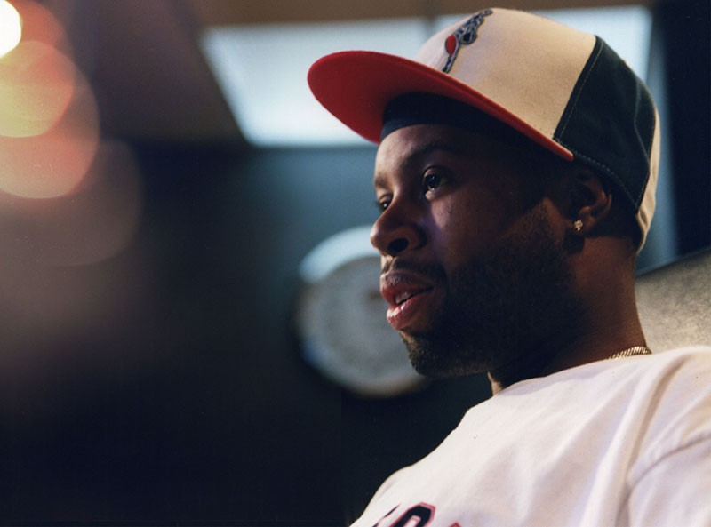 James Yancey, aka J Dilla, led a short yet prolific career as a hip-hop producer. - B PLUS 1