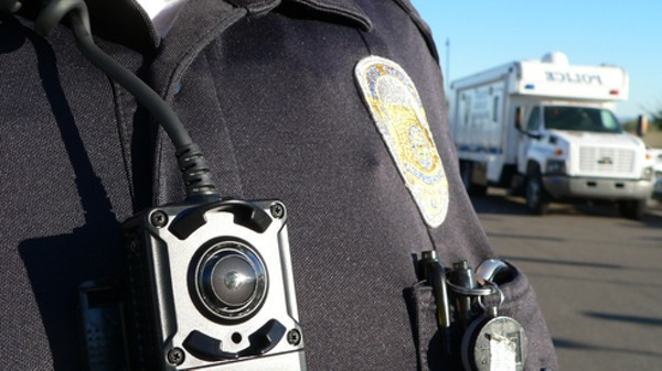 The San Antonio Police Department will apply for a Department of Justice grant that would help it purchase 1,030 body cameras.