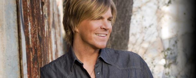 Jack Ingram - COURTESY