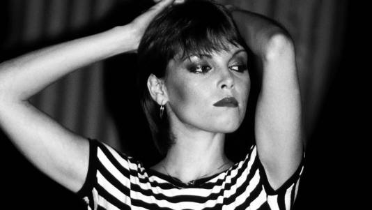 Pat Benatar in 1979 - COURTESY