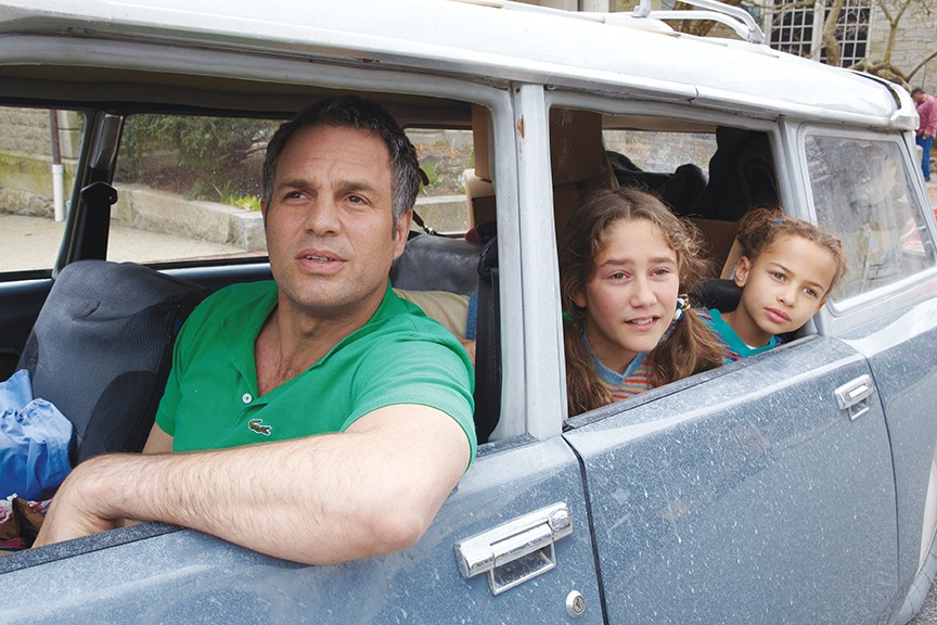 Mark Ruffalo in Infinitely Polar Bear. - COURTESY