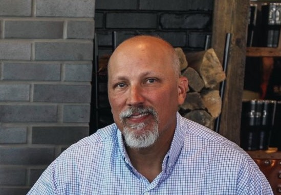 Chip Roy is running against Wendy Davis to represent Texas' 21st Congressional District. - TWITTER / CHIP ROY