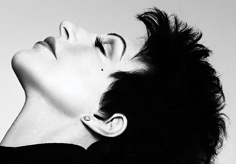 Liza Minelli plays The Tobin Center for the Performing Arts on November 28. - RUVEN AFANDOR