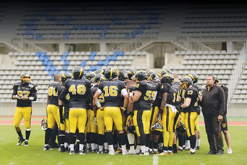 Do you have a spare $500 million for a local football team? - COURTESY
