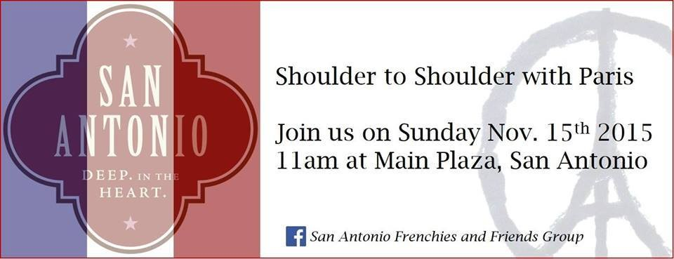 VIA SAN ANTONIO FRENCHIES AND FRIENDS FACEBOOK GROUP