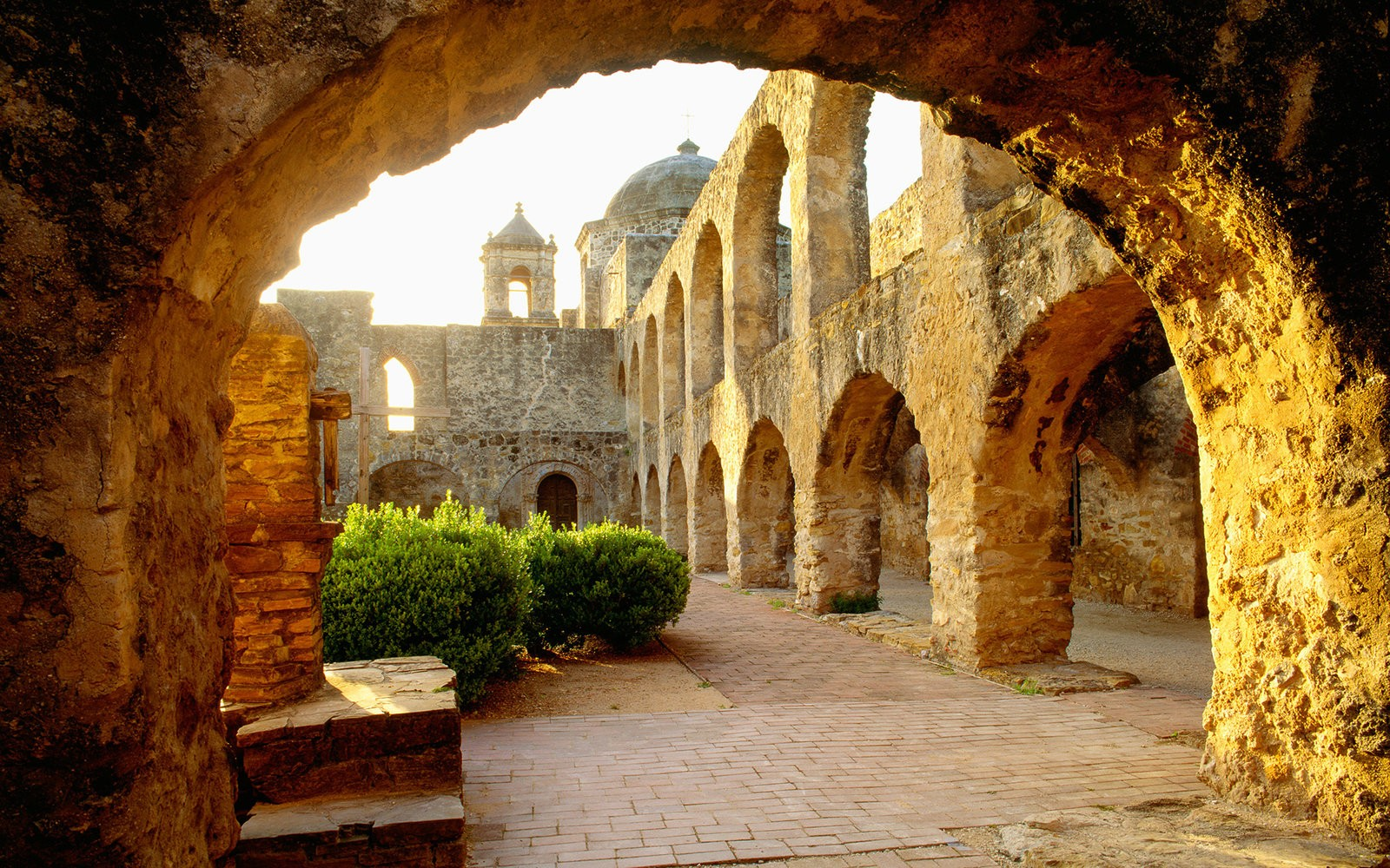 Places to visit san antonio texas