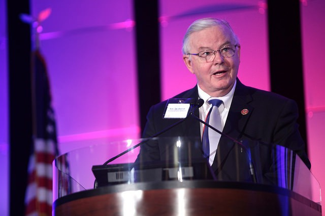 Rep. Joe Barton - FLICKR CREATIVE COMMONS