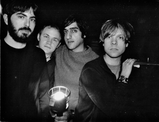 Explosions in the Sky - WIKIMEDIA